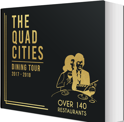 Quad city restaurant deals